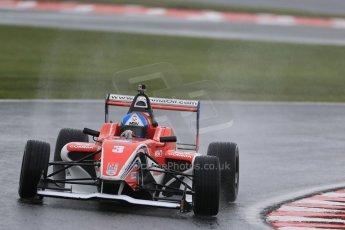 World © Octane Photographic Ltd. DUO BRDC Formula 4 Testing, Oulton Park, UK, Friday 3rd April 2015. MSV F4-013. HHC Motorsport. Will Palmer. Digital Ref : 1212LB1D1754