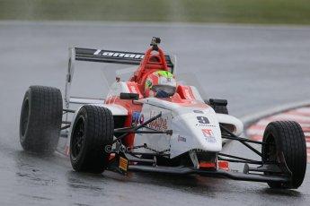 World © Octane Photographic Ltd. DUO BRDC Formula 4 Testing, Oulton Park, UK, Friday 3rd April 2015. MSV F4-013. Lanan Racing. Rodrigo Fonseca. Digital Ref : 1212LB1D2031