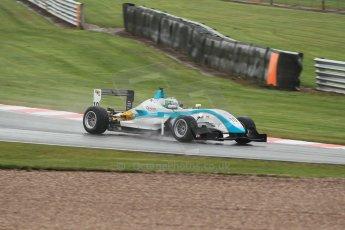 World © Octane Photographic Ltd. Oulton Park Testing, Oulton Park, UK, Friday 3rd April 2015. MSVR F3 Cup. Omicron Motorsport - Jacopo Sebastiani – Dallara F307 Volkswagen Speiss. Digital Ref : 1212LW1L7496