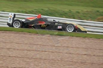 World © Octane Photographic Ltd. MSVR F3Cup, Oulton Park testing, UK, Friday 3rd April 2015. CF Racing - Daniel Tapinos – Dallara F311 NBE. Digital Ref : 1212LW1L7513