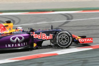 World © Octane Photographic Ltd. Infiniti Red Bull Racing RB11 – Pierre Gasly. Wednesday 13th May 2015, F1 In-season testing, Circuit de Barcelona-Catalunya, Spain. Digital Ref: 1269LB1D2867