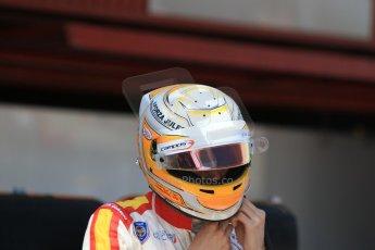 World © Octane Photographic Ltd. Saturday 9th May 2015. Campos Racing – Arthur Pic. GP2 Race 1 – Circuit de Barcelona–Catalunya. Spain. Digital Ref: