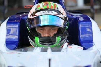 World © Octane Photographic Ltd. Friday 8th May 2015. Koiranen GP – Matthew Parry. GP3 Practice – Circuit de Barcelona–Catalunya. Spain. Digital Ref. : 1253CB1L6897