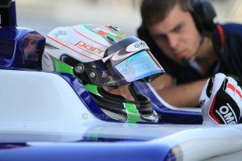 World © Octane Photographic Ltd. Friday 8th May 2015. Koiranen GP – Matthew Parry. GP3 Practice – Circuit de Barcelona–Catalunya. Spain. Digital Ref. : 1253CB1L7017