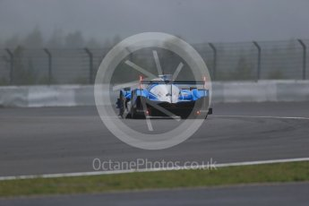 World © Octane Photographic Ltd. FIA World Endurance Championship (WEC), 6 Hours of Nurburgring , Germany - Practice, Friday 28th August 2015. KCMG – Oreca 05 – LMP2 – Matthew Howson, Richard Bradley and Nick Tandy. Digital Ref : 1392LB1D3052
