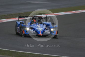 World © Octane Photographic Ltd. FIA World Endurance Championship (WEC), 6 Hours of Nurburgring , Germany - Practice, Friday 28th August 2015. Signatech Alpine – Alpine A450b - LMP2 - Nelson Panciatici, Paul-Loup Chatin and Vincent Capillaire. Digital Ref : 1392LB1D3319