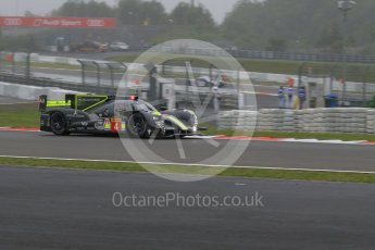 World © Octane Photographic Ltd. FIA World Endurance Championship (WEC), 6 Hours of Nurburgring , Germany - Practice, Friday 28th August 2015. Team byKolles – CLMP1/01 - LMP1 - Simon Trummer and Pierre Kaffer. Digital Ref : 1392LB7D4841