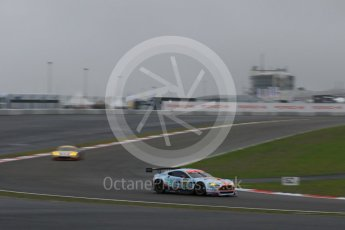 World © Octane Photographic Ltd. FIA World Endurance Championship (WEC), 6 Hours of Nurburgring , Germany - Practice, Friday 28th August 2015. Aston Martin Racing – Aston Martin Vantage V8 - LMGTE Pro – Marco Sorensen and Christoffer Nygaard. Digital Ref : 1392LB7D5276
