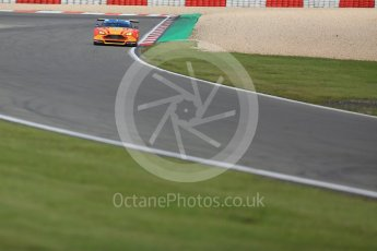 World © Octane Photographic Ltd. FIA World Endurance Championship (WEC), 6 Hours of Nurburgring , Germany - Press Conference, Friday 28th August 2015. Aston Martin Racing V8 – Aston Martin Vantage V8 - LMGTE Pro – Fernando Rees, Alex MacDowell and Richie Stanaway. Digital Ref : 1394LB5D0272