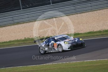 World © Octane Photographic Ltd. FIA World Endurance Championship (WEC), 6 Hours of Nurburgring , Germany - Practice 3, Saturday 29th August 2015. Abu Dhabi-Proton Racing – Porsche 911 RSR - LMGTE Am – Christian Ried, Earl Bamber and Khaled Al Qubaisi. Digital Ref : 1395LB1D5157