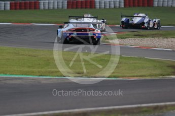 World © Octane Photographic Ltd. FIA World Endurance Championship (WEC), 6 Hours of Nurburgring , Germany - Practice 3, Saturday 29th August 2015. Aston Martin Racing – Aston Martin Vantage V8 - LMGTE Pro – Darren Turner, Stefan Mucke and Jonathan Adam. Digital Ref : 1395LB1D5419