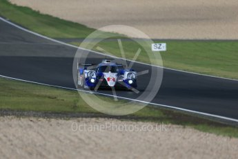 World © Octane Photographic Ltd. FIA World Endurance Championship (WEC), 6 Hours of Nurburgring , Germany - Practice 3, Saturday 29th August 2015. Toyota Racing – Toyota TS040 Hybrid - LMP1 - Alexander Wurz, Stephane Sarrazin and Mike Conway. Digital Ref : 1395LB1D5669