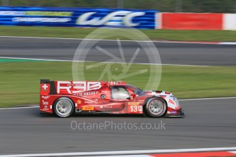 World © Octane Photographic Ltd. FIA World Endurance Championship (WEC), 6 Hours of Nurburgring , Germany - Practice 3, Saturday 29th August 2015. Rebellion Racing – Rebellion R-One - LMP1 - Dominik Kraihamer, Alexandre Imperatori and Daniel Abt. Digital Ref : 1395LB5D0634