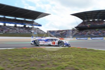 World © Octane Photographic Ltd. FIA World Endurance Championship (WEC), 6 Hours of Nurburgring , Germany - Qualifying, Saturday 29th August 2015. Toyota Racing – Toyota TS040 Hybrid - LMP1 - Alexander Wurz, Stephane Sarrazin and Mike Conway. Digital Ref : 1396LB1D6129