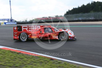 World © Octane Photographic Ltd. FIA World Endurance Championship (WEC), 6 Hours of Nurburgring , Germany - Qualifying, Saturday 29th August 2015. Rebellion Racing – Rebellion R-One - LMP1 - Dominik Kraihamer, Alexandre Imperatori and Daniel Abt. Digital Ref : 1396LB5D1050