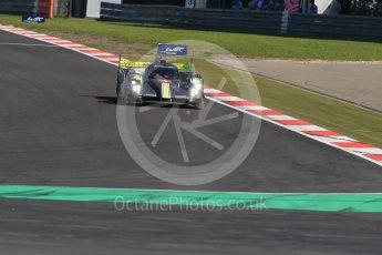 World © Octane Photographic Ltd. FIA World Endurance Championship (WEC), 6 Hours of Nurburgring , Germany - Race, Sunday 30th August 2015. Team byKolles – CLMP1/01 - LMP1 - Simon Trummer and Pierre Kaffer. Digital Ref : 1398LB1D6527