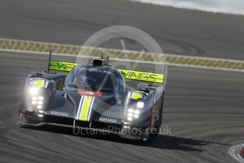 World © Octane Photographic Ltd. FIA World Endurance Championship (WEC), 6 Hours of Nurburgring , Germany - Race, Sunday 30th August 2015. Team byKolles – CLMP1/01 - LMP1 - Simon Trummer and Pierre Kaffer. Digital Ref : 1398LB1D7769