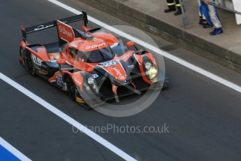 World © Octane Photographic Ltd. FIA World Endurance Championship (WEC), 6 Hours of Nurburgring , Germany - Race, Sunday 30th August 2015. G-Drive Racing – Nissan Ligier JS P2 – LMP2 – Roman Rusinov, Julien Canal and Sam Bird. Digital Ref : 1398LB5D1861