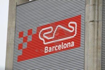 World © Octane Photographic Ltd. Saturday 21st February 2015, F1 Winter testing, Circuit de Barcelona Catalunya new logo, Spain, Day 3. Digital Ref : 1190CB1L7790