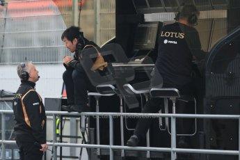 World © Octane Photographic Ltd. Lotus F1 Team E23 Hybrid – Ayao Komastou. Saturday 21st February 2015, F1 Winter testing, Circuit de Catalunya, Barcelona, Spain, Day 3. Digital Ref : 1190LB1D7760