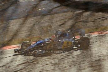 World © Octane Photographic Ltd. Sauber F1 Team C34-Ferrari – Felipe Nasr. Sunday 22nd February 2015, F1 Winter test #2, Circuit de Barcelona Catalunya, Spain, Day 4. Digital Ref : 1191CB1L9632