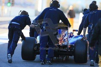1191LB1D9473World © Octane Photographic Ltd. Sauber F1 Team C34-Ferrari – Felipe Nasr. Sunday 22nd February 2015, F1 Winter test #2, Circuit de Catalunya, Barcelona, Spain, Day 4. Digital Ref : 1191LB1D9511