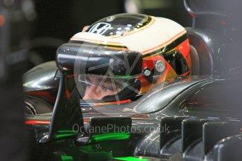World © Octane Photographic Ltd. Pirelli wet tyre test, Paul Ricard, France. Monday 25th January 2016. McLaren Honda MP4/30 – Stoffel Vandoorne. Digital Ref: 1498CB7D5481