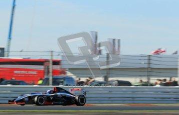 © Octane Photographic Ltd 2012.Formula Renault BARC - Silverstone - Saturday 6th October 2012. Digital Reference: 0536lw1d1444