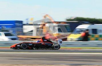 © Octane Photographic Ltd 2012. Formula Renault BARC - Silverstone - Saturday 6th October 2012. Digital Reference: 0536lw1d1476