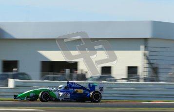 © Octane Photographic Ltd 2012. Formula Renault BARC - Silverstone - Saturday 6th October 2012. Digital Reference: 0536lw1d1497
