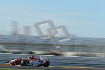 © Octane Photographic Ltd 2012. Formula Renault BARC - Silverstone - Saturday 6th October 2012. Kieran Vernon - Hillsport. Digital Reference: 0536lw1d1598