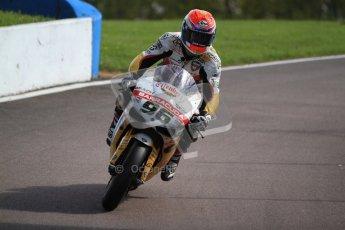 © Octane Photographic Ltd. 2012 World Superbike Championship – European GP – Donington Park. Friday 11th May 2012. WSBK Friday Qualifying practice. Jakub Smrz - Ducati 1098R. Digital Ref : 0330cb7d1902