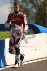 © Octane Photographic Ltd. 2012 World Superbike Championship – European GP – Donington Park. Friday 11th May 2012. WSBK Friday Qualifying practice. Jonathan Rea. Digital Ref : 0330cb7d1931