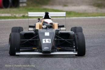 World © MaltaFormulaRacing. FIA F4 Italia testing Adria International Speedway - May 16th 2014. Tatuus F4 T014 Abarth. Malta Formula Racing - Keith Camilleri. Digital Ref :