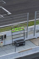 © Octane Photographic 2011. Formula 1 testing Sunday 20th February 2011 Circuit de Catalunya.  Digital ref : 0010LW7D4625