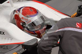 World © Octane Photographic 2011. Formula 1 testing Friday 11th March 2011 Circuit de Catalunya. Sauber C30 - Kamui Kobayashi. Digital ref : 0022LW7D3167