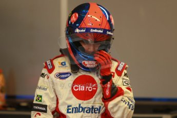 World © Octane Photographic Ltd. Brands Hatch, Qualifying, Saturday 23rd November 2013. BRDC Formula 4 Winter Series, MSV F4-13, Pietro Fittipaldi – MGR. Digital Ref : 0863cb1d3057
