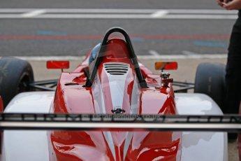 World © Octane Photographic Ltd. Brands Hatch, Qualifying, Saturday 23rd November 2013. BRDC Formula 4 Winter Series, MSV F4-13, Jack Cook – Hillspeed. Digital Ref : 0863cb1d3151