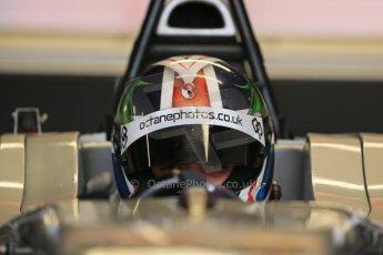 World © Octane Photographic Ltd. Brands Hatch, Qualifying, Saturday 23rd November 2013. BRDC Formula 4 Winter Series, MSV F4-13,  – Kieran Vernon - Hillspeed. Digital Ref : 0863lw1d6551