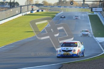 © Octane Photographic Ltd. 2011. Donington Winter Test. Digital Ref : 0202LW1D0034
