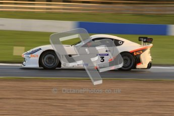 © Octane Photographic Ltd. 2011. Donington Winter Test. Digital Ref : 0202LW1D0096