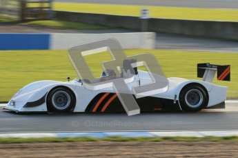 © Octane Photographic Ltd. 2011. Donington Winter Test. Digital Ref : 0202LW1D0101