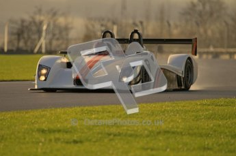 © Octane Photographic Ltd. 2011. Donington Winter Test. Digital Ref : 0202LW1D0180