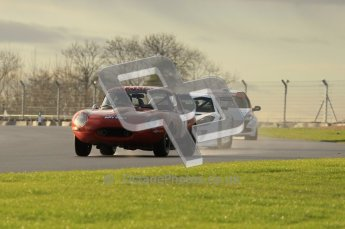© Octane Photographic Ltd. 2011. Donington Winter Test. Digital Ref : 0202LW1D0182