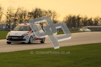 © Octane Photographic Ltd. 2011. Donington Winter Test. Digital Ref : 0202LW1D0268