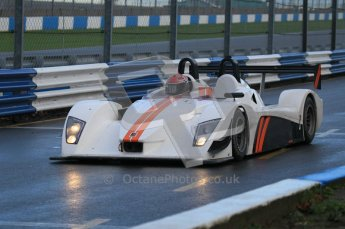 © Octane Photographic Ltd. 2011. Donington Winter Test. Digital Ref : 0202LW7D0448