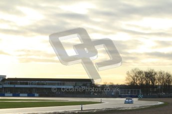 © Octane Photographic Ltd. 2011. Donington Winter Test. Digital Ref : 0202LW1D0023