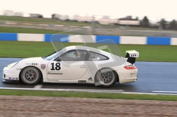 © Octane Photographic Ltd. 2011. Donington Winter Test. Digital Ref : 0202LW7D0112