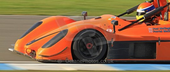 World © Octane Photographic Ltd. Donington Park Un-silenced general test day Friday 15th February 2013. Digital Ref :  0575cb7d7937