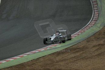 World © Octane Photographic Ltd. Brands Hatch, Race 3, Sunday 24th November 2013. BRDC Formula 4 Winter Series, MSV F4-13,  – Kieran Vernon - Hillspeed. Digital Ref : 0867lw1d7535